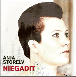 Anja Storelv